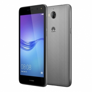 Huawei Y6 2017 DS Black / Grey