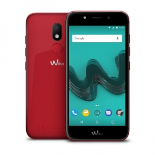 Wiko Wim Lite 4G Red
