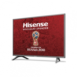 HISENSE 55 inch H55N5700 Smart LED 4K Ultra HD digital LCD TV