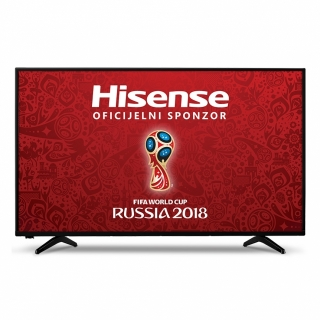 HISENSE 32 inch H32A5600 Smart LED digital LCD TV