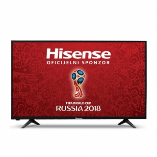 HISENSE 43 inch H43A5100 LED Full HD digital LCD TV