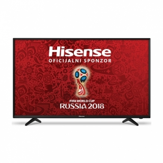 HISENSE 43 inch H43M2165FTS LED Full HD digital LCD TV