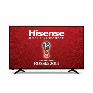 HISENSE 39 inch H39A5600 Smart LED Full HD digital LCD TV