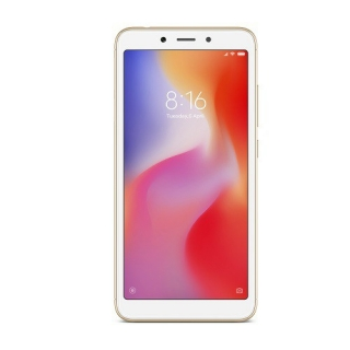 XIAOMI Redmi 6 32GB DS Gold