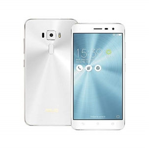 Asus Zenfone 3 DS 32GB White