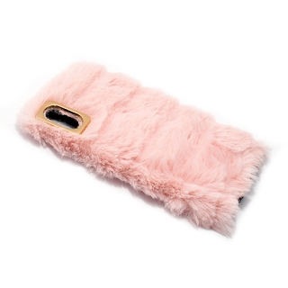 Futrola COAT za Iphone X/ Iphone XS roze