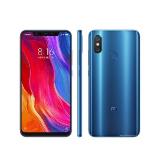 Xiaomi Mi 8 64GB DS Blue
