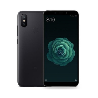 Xiaomi Mi A2 64GB DS Black