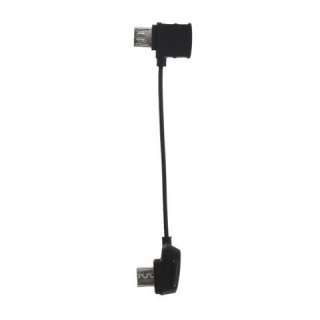 DJI DOD Mavic Air Part 04 RC Cable Reverse Micro USB