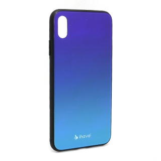 Futrola GLASS Ihave za Iphone XS Max DZ01