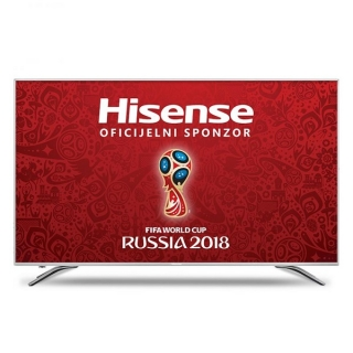 Hisense 65 inca H65A6500 Smart WiFi 4K Ultra HD