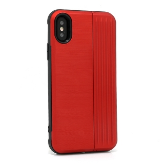 Futrola Pocket Holder za Iphone X/ Iphone XS crvena