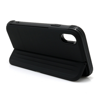 Futrola Pocket Holder za Iphone XR crna