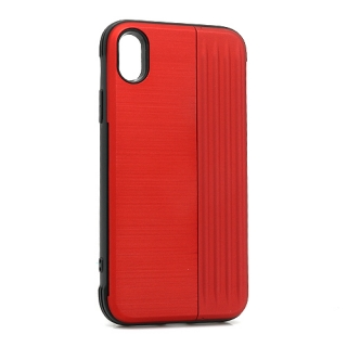 Futrola Pocket Holder za Iphone XR crvena