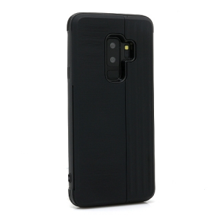 Futrola Pocket Holder za Samsung G965F Galaxy S9 Plus crna