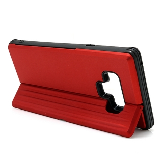 Futrola Pocket Holder za Samsung N960F Galaxy Note 9 crvena
