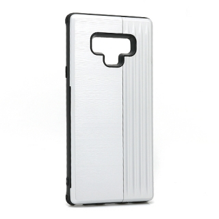 Futrola Pocket Holder za Samsung N960F Galaxy Note 9 srebrna