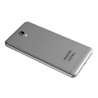 Oukitel K6000 Plus DS Sivi