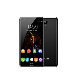 Oukitel K6000 Plus DS Black