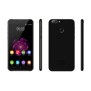 Oukitel U20 Plus DS Black