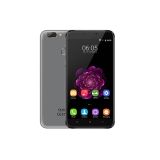 Oukitel U20 Plus DS Gray