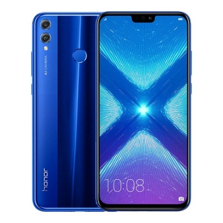 Honor 8X DS Blue
