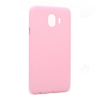Futrola GENTLE COLOR za Samsung J400F Galaxy J4 2018 roze