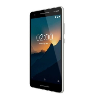 Nokia 2.1 DS Gray Silver