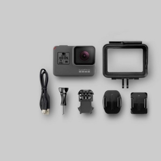GoPro HERO5 CHDHX-502 Black