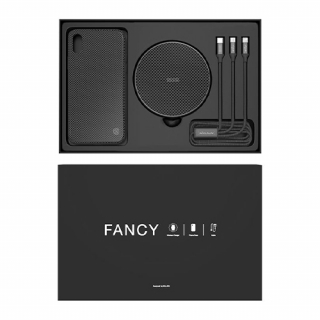 NILLKIN Fancy gift set crni