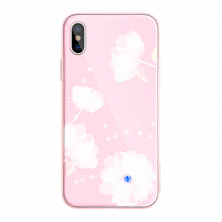 NILLKIN Fancy gift set Iphone X roze