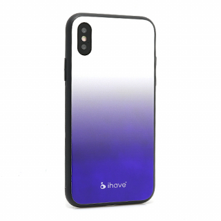 Futrola GLASS Ihave za Iphone XS DZ03