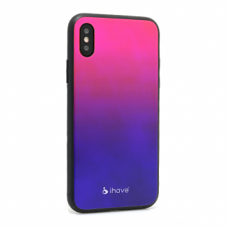 Futrola GLASS Ihave za Iphone XS DZ04