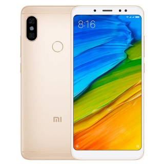 Xiaomi Redmi Note 5 DS 32GB Gold