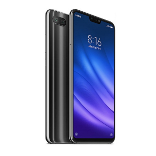 Xiaomi Mi 8 Lite EU 4+64 Midnight Black