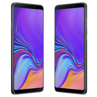 Samsung Galaxy A9 2018 Black