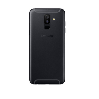 Samsung A6 Plus 2018 SS Black