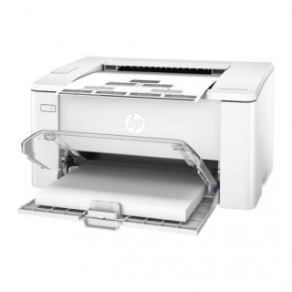 HP LaserJet Pro M102a Printer A4