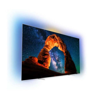 PHILIPS 55 inca 55OLED803/12 Android Smart WiFi 4K Ultra HD