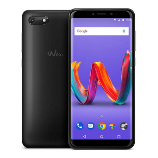 Wiko Harry 2 Anthracite