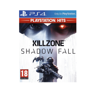 PS4 Killzone Shadow Fall - Playstation Hits Pucačina