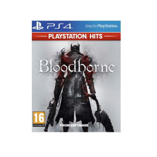 PS4 Bloodborne - Playstation Hits Akciona