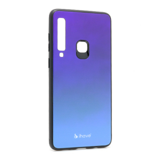 Futrola GLASS Ihave za Samsung A920F Galaxy A9 2018 DZ01