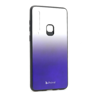 Futrola GLASS Ihave za Samsung A920F Galaxy A9 2018 DZ03