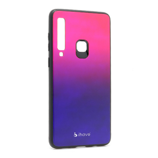 Futrola GLASS Ihave za Samsung A920F Galaxy A9 2018 DZ04