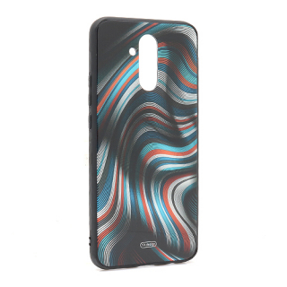 Futrola YA DESIGN Honey tattoo za Huawei Mate 20 Lite DZ04