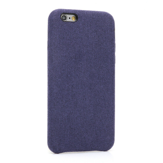 Futrola CANVAS za Iphone 6G/6S ljubicasta