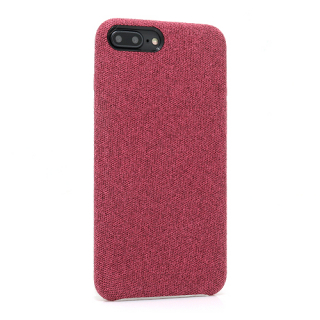 Futrola CANVAS za Iphone 7 Plus/8 Plus pink