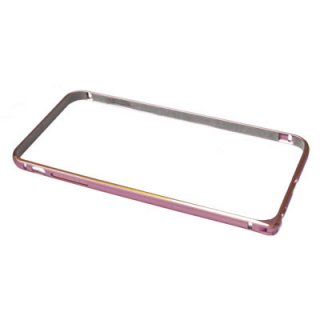 Bumper GOLD za Iphone 6G PLUS pink