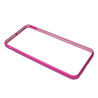 Bumper PERFECT za Iphone 6 Plus pink